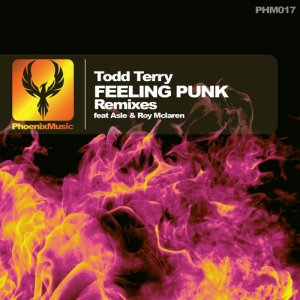 Feeling Punk (Remixes)