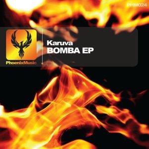 Bomba EP