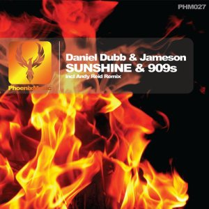 Sunshine & 909s